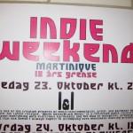 indie weekend Stavanger